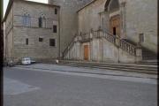 Città di Castello Comune e Duomo