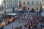 Città di Castello Piazza Matteotti