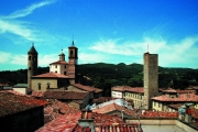 Città di Castello Panoramica