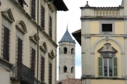 Città di Castello Campanile Rotondo