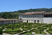 Città di Castello Palazzo Vitelli alla Cannoniera Pinacoteca Comuna